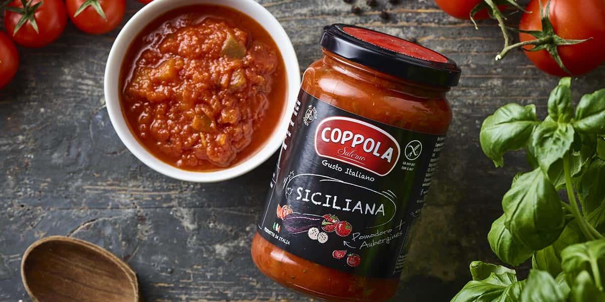 gluten free tomato sauces