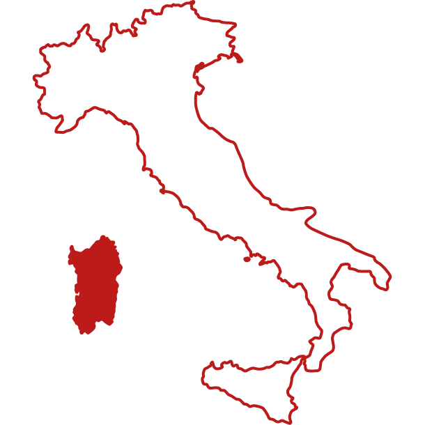 italy Sardinia Fregula